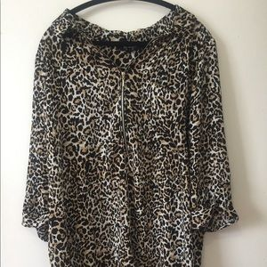 Tops - print blouse (2 for $20)
